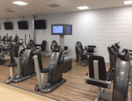 Milon gym crowthorne berkshire